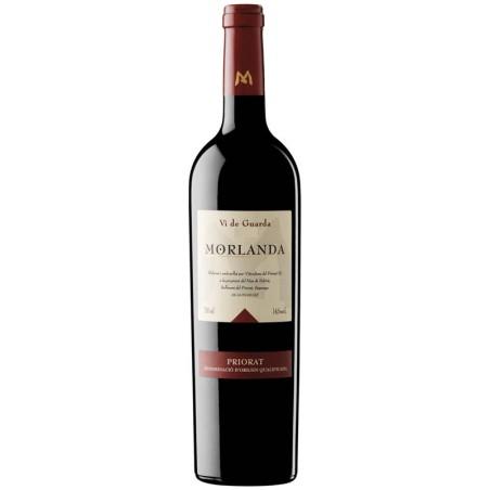 Vino MORLANDA Tinto  - Bodega Viticultors del Priorat