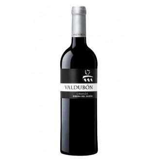 Vino VALDUBON Crianza - Bodega Valdubon