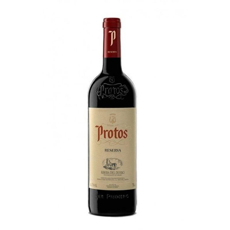 Vino PROTOS Reserva - Bodegas Protos
