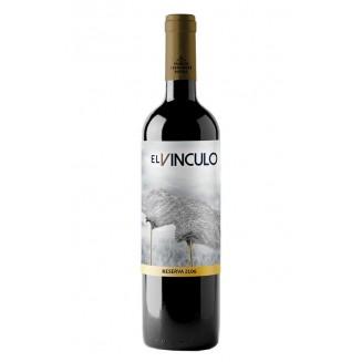 Vino EL VÍNCULO Reserva - Bodega El Vínculo