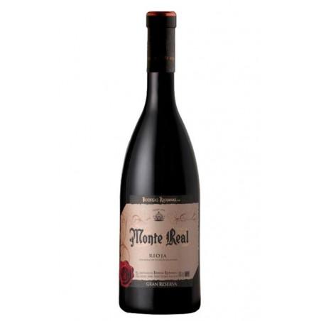 Vino Monte Real  Reserva  de la Familia - Bodegas Riojanas