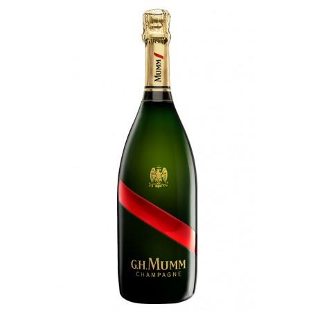 Champagne MUMM Cordon Rouge Brut - G. H. Mumm -