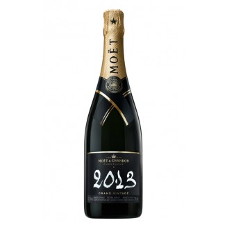 Champagne Moët & Chandon Grand Vintage - Moët & Chandon