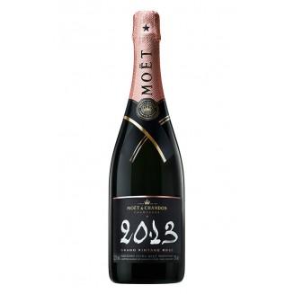 Champagne Moët & Chandon Grand Vintage Rosé - Moët & Chandon