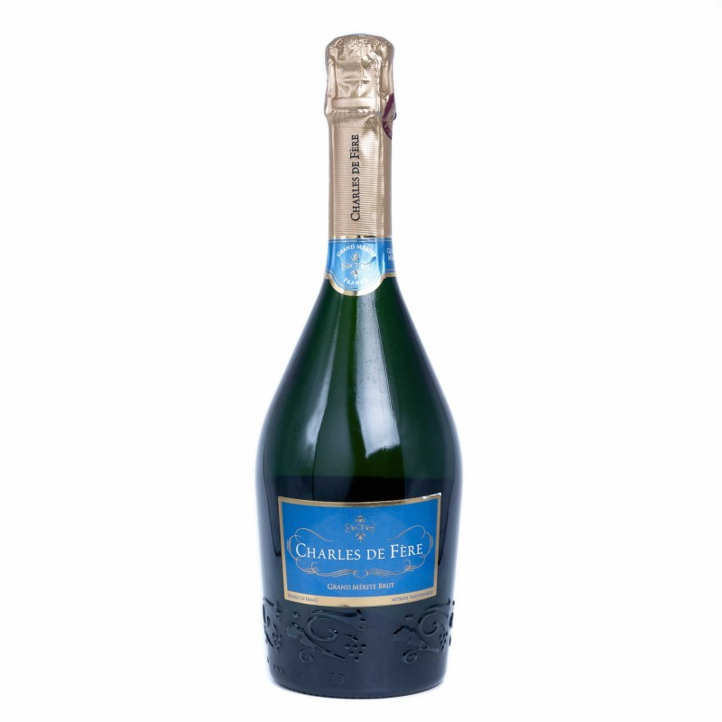 Champagne Reservè Blanc de Noirs Charles Fère