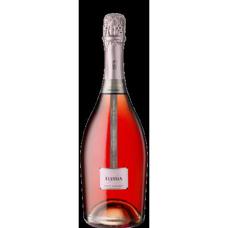 Cava FREIXENET ELYSSIA Rosé Pinot Noir - Cavas Freixenet