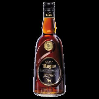 Brandy ALMA DE MAGNO - Bodegas Osborne