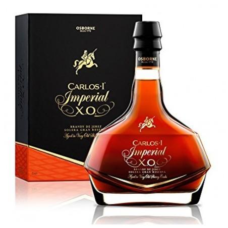 Brandy CARLOS I IMPERIAL - Bodegas Osborne