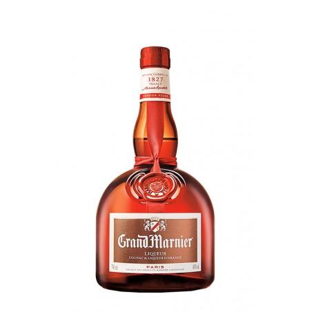 Brandy Grand Marnier