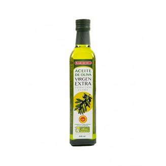 Aceite de Oliva Virgen Extra de Calanda ( Bajo Aragón) Marchenica (500 ml)