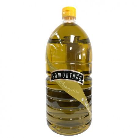 "Aceite Noguero de Oliva ""Arbequina"" 2 L"