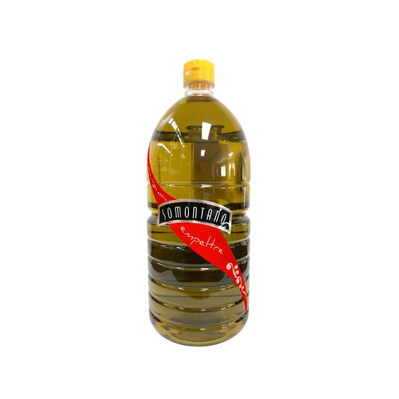 "Aceite Noguero de Oliva ""Empeltre"" 2 L"