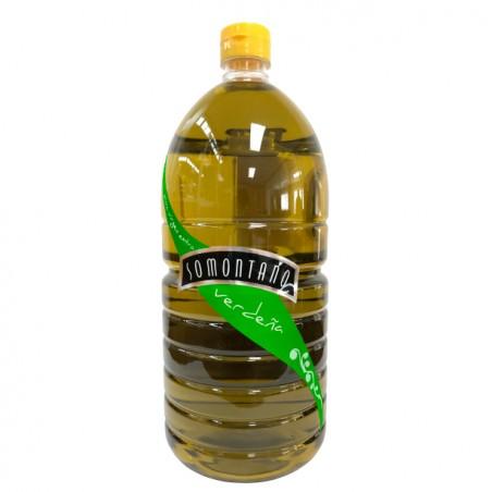 """Aceite Noguero de Oliva """"Verdeña"""" 2 L"""