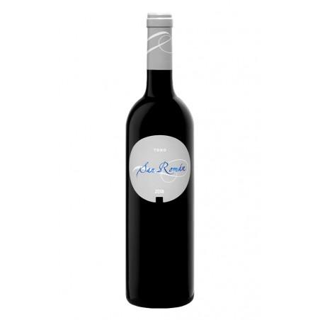 Vino SAN ROMÁN - Bodegas Mauro