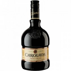 CAROLANS - Crema de Whisky