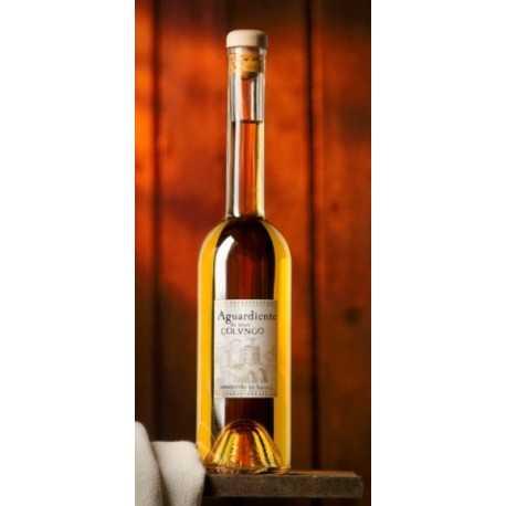 Aguardiente de Vino  - Aguardientes y Licores de Colungo-