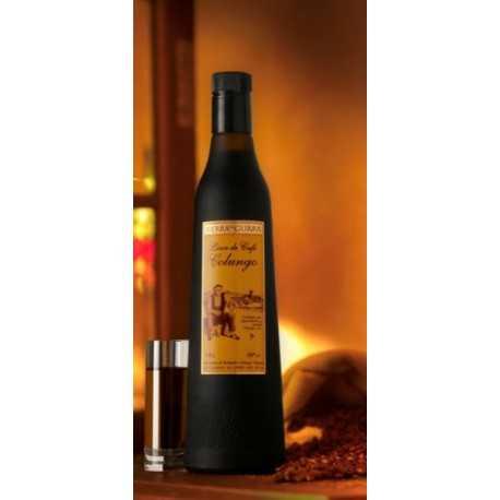 Licor Café de Colungo - Aguardientes y Licores de Colungo-