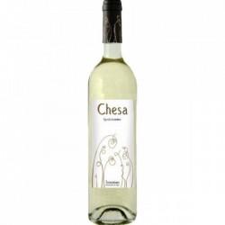 Vino Chesa Blanco Gewürztraminer