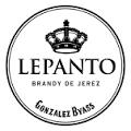 Brandy Lepanto - Gonzalez Byass