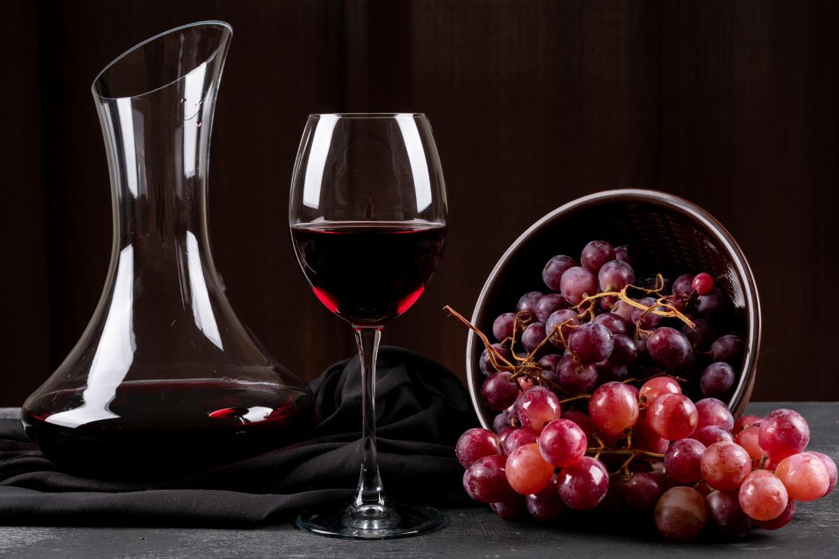 Un estudio de Harvard incluye el vino entre los mejores alimentos para el corazón